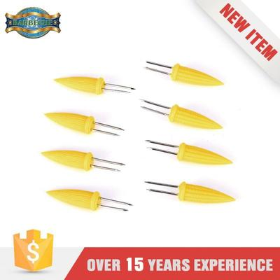 Hot Sales Disposable Barbecue Sticks Bbq Pickers Corn Skewers